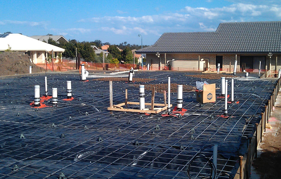 Termite Barriers And Termite Protection Brisbane The Termite Man